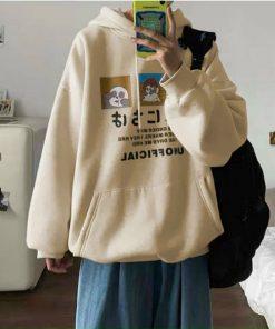 Áo hoodie cặp chất liệu thun nỉ cao cấp in hình 3 chú gấu siêu dễ thương