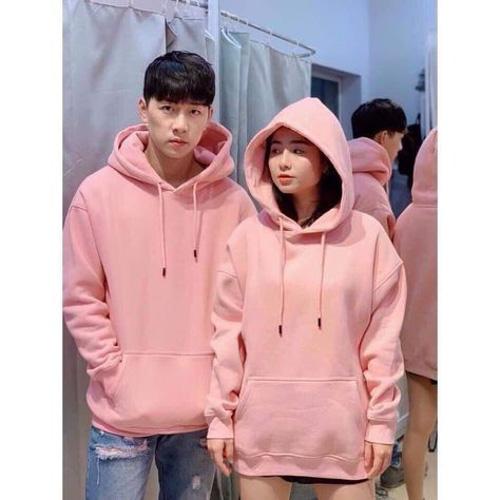 áo hoodie dành cho các cặp đôi