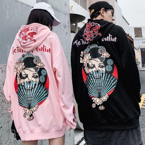 áo hoodie local brand