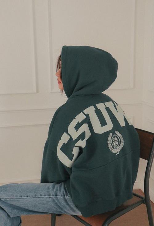 định nghĩa về áo hoodie