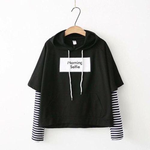 áo hoodie làm mưa làm gió trên thị trường