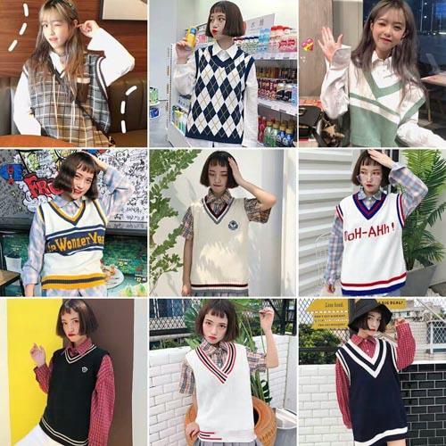 áo gile nữ là một món đồ hữu ích giúp bạn đa dạng phong cách