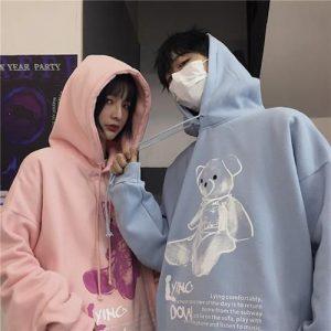 điểm danh những shop bán áo hoodie nổi tiếng