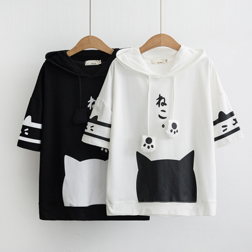 áo hoodie giá rẻ dành cho mùa hè nóng bức