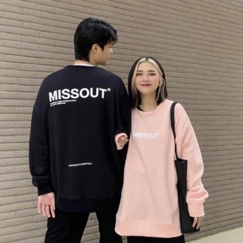 Áo Sweater Local Brand với các màu sắc vô cùng hợp mốt thị trường