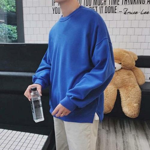 Một chiếc sweater basic với chất lượng siêu tốt của Shop Hudi Store
