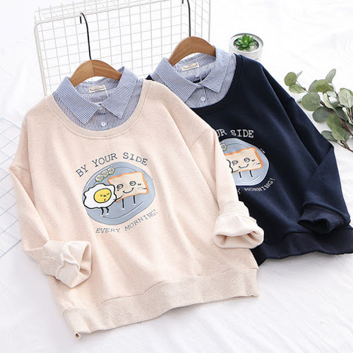 Shop bán áo sweater GauGaushop